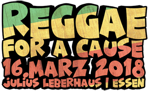 Reggae for a Cause high 300px